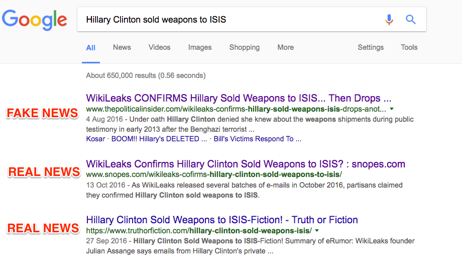 clinton-fake-news-google
