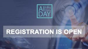 ai and big data day conference