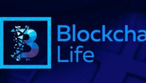 blockchain life event