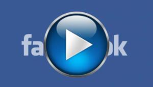 facebook autoplay video