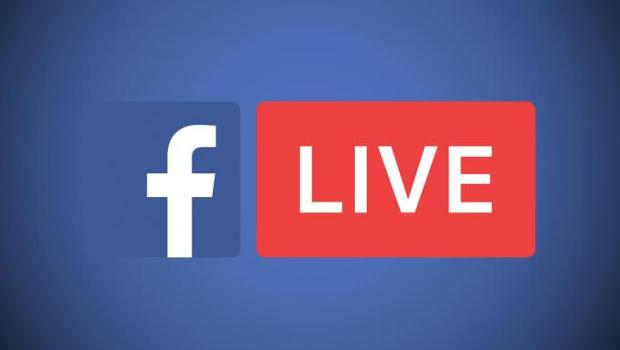 facebook stream web