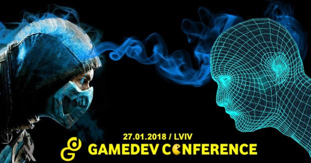 gamedev conference