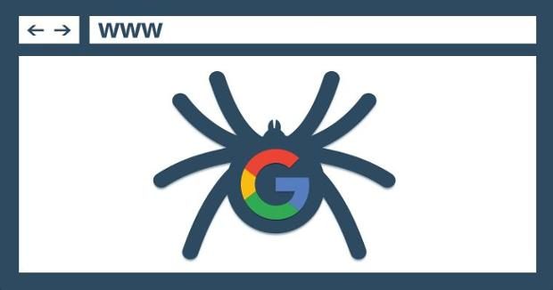 google crawl faq