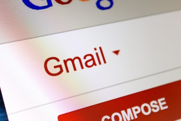 google scan gmail