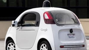 google vehicles