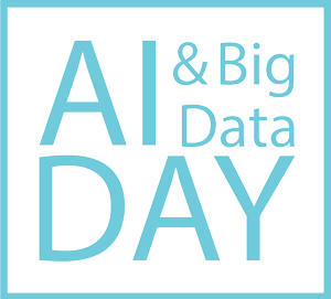logo aI and big data day conference