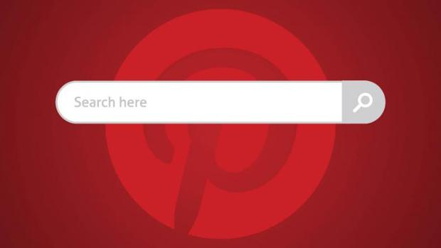 pinterest search ads
