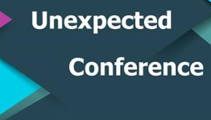 unexpected conference