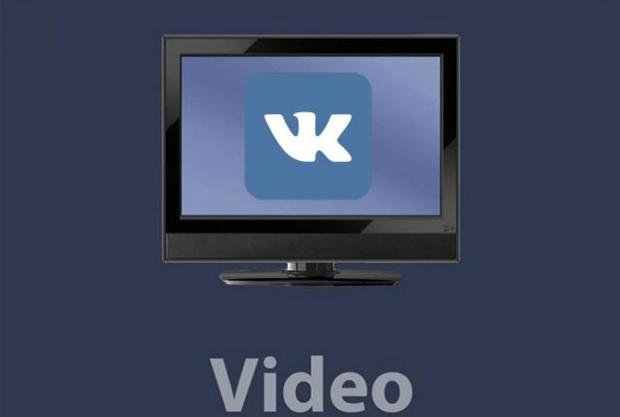vk video content